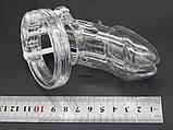 Пластиковый Пояс верности CB-6000S 310-002, фото 7