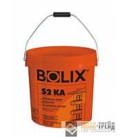 BOLIX S2 KA Силикатная штукатурка барашек 2 мм, 30 кг (Польша ТМ Боликс)