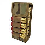 Подсумок для патронов 12 калибра (16 шт.), фото 4