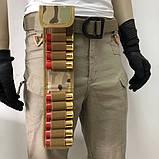 Подсумок для патронов 12 калибра (16 шт.), фото 6