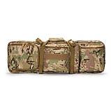 Универсальная сумка-рюкзак для оружия M4 Tactical, фото 4