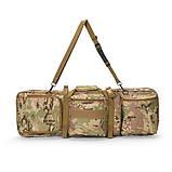 Универсальная сумка-рюкзак для оружия M4 Tactical, фото 7
