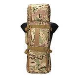Универсальная сумка-рюкзак для оружия M4 Tactical, фото 8