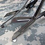 """Армейские тактические ножницы 5.5"""", фото 3"""