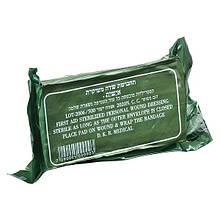 Індивідуальний перев'язувальний пакет (ІПП) Ізраїль