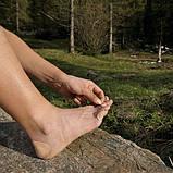 Пластырь Moleskin Adventure Medical от мозолей на ногах, фото 2