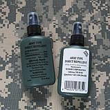 Армейский спрей репеллент от насекомых Rothco G.I., фото 2