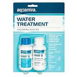 Жидкость для дезинфекции воды Aquamira Water Treatment 2 oz, фото 3
