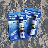 Таблетки для очистки воды Potable Aqua Plus, фото 4