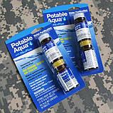 Таблетки для очистки воды Potable Aqua Plus, фото 5