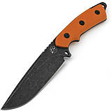 Нож LW Knives Large Fixed Blade, фото 3