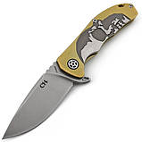 Нож CH Outdoor CH 3504, фото 3