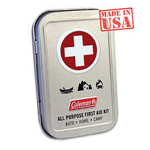 Набір першої допомоги Coleman All Purpose First Aid Kit