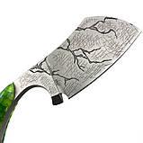 Нож Pearl Crack Cleaver TC010, фото 6