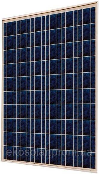 Солнечная панель 250 Вт KD-P250, поликристаллическая