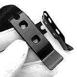 Клипса для ножен с кайдекса Kydex Clip, фото 2