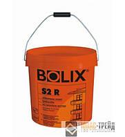 BOLIX S2 R Силикатная штукатурка короед 2,5 мм, 30 кг (Польша ТМ Боликс)
