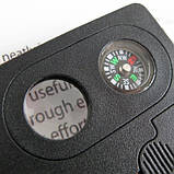 Мультитул Tool Logic Credit Card Companion, фото 5