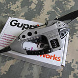 Мультитул CRKT Guppie 9070, фото 8