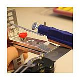 Набор для заточки ножей Lansky Standard 3-Stone System LKC03, фото 2