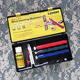 Набор для заточки ножей Lansky Standard 3-Stone System LKC03, фото 3