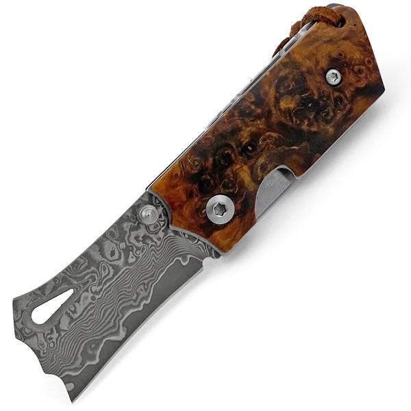 Нож Mini Cleaver TC008