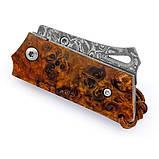 Нож Mini Cleaver TC008, фото 5