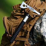 Тактический томагавк SOG Tactical Tomahawk F01T (Replica), фото 3