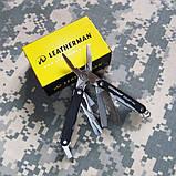 Мультитул Leatherman Squirt PS4, фото 5