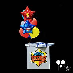 Коробка сюрприз в стиле *Brawl Stars*