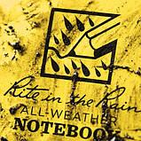 Всепогодный блокнот Rite in the Rain №146, фото 6