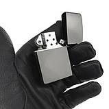 Зажигалка ZORRO Z9838 Black, фото 2