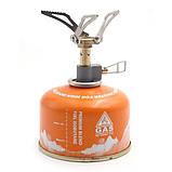 Складная газовая горелка Aotu Micro Stove, фото 7