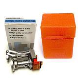 Компактная складная газовая горелка AOTU T6312-A (пьезо), фото 5