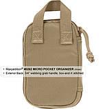 Органайзер Maxpedition Micro Pocket Organizer, фото 6