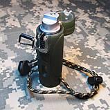 Штормовая зажигалка Ultimate Survival Trekker, фото 6