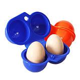 Походный контейнер-лоток для куриных яиц, фото 2