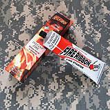 Горючая паста Mautz Fire Ribbon, фото 2