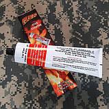 Горючая паста Mautz Fire Ribbon, фото 3