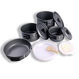 Набор туристической посуды DS-500 (для 5 персон), фото 2