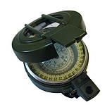 Армейский призматический компас DC60-1B, фото 2