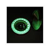 Латунный компас L&H, фото 5