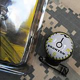 Шаровой компас Brunton Globe Ball Compass, фото 2