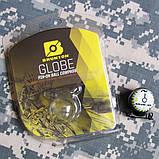 Шаровой компас Brunton Globe Ball Compass, фото 3