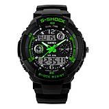 Тактические часы SKMEI S-Shock 0931, фото 5