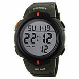 Тактические часы SKMEI 1068, фото 2