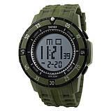 Тактические часы SKMEI 1089, фото 2