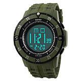 Тактические часы SKMEI 1089, фото 3