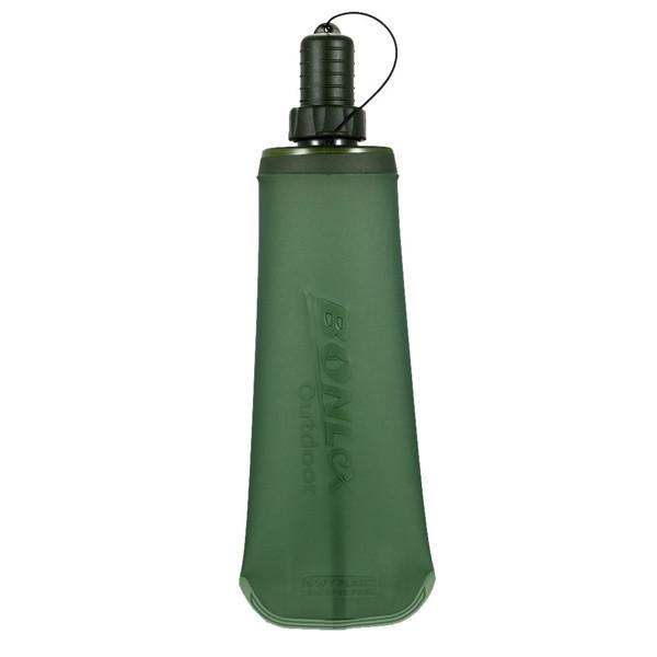Гибкая фляга Bonlex Outdoor Soft Flask
