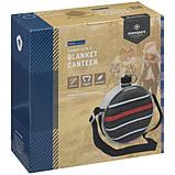 Фляга Stansport Blanket Canteen, фото 6